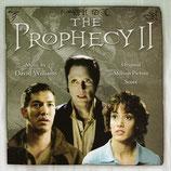 THE PROPHECY II (MUSIQUE DE FILM) - DAVID WILLIAMS (CD)