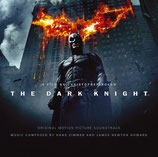 BATMAN THE DARK KNIGHT (MUSIQUE) - JAMES NEWTON HOWARD (CD)