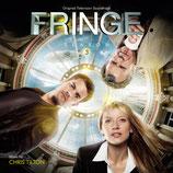FRINGE SAISON 3 (MUSIQUE DE SERIE TV) - CHRIS TILTON (CD)