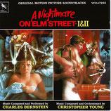 LES GRIFFES DE LA NUIT (MUSIQUE DE FILM) - CHARLES BERNSTEIN (CD)