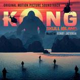 KONG : SKULL ISLAND (MUSIQUE DE FILM) - HENRY JACKMAN (CD)