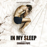 IN MY SLEEP (MUSIQUE DE FILM) - CONRAD POPE (CD)