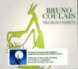 MICROCOSMOS, LE PEUPLE DE L'HERBE (MUSIQUE) - BRUNO COULAIS (CD)