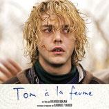 TOM A LA FERME (MUSIQUE DE FILM) - GABRIEL YARED (CD)