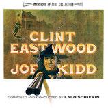 JOE KIDD (MUSIQUE DE FILM) - LALO SCHIFRIN (CD)