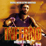 INFERNO (MUSIQUE DE FILM) - BILL CONTI (CD)