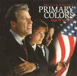 PRIMARY COLORS (MUSIQUE DE FILM) - RY COODER (CD)
