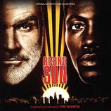 SOLEIL LEVANT (RISING SUN) - MUSIQUE DE FILM - TORU TAKEMITSU (CD)
