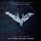 BATMAN 3 - THE DARK KNIGHT RISES (MUSIQUE DE FILM) - HANS ZIMMER (CD)