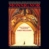 MONSIGNOR (MUSIQUE DE FILM) - JOHN WILLIAMS (CD)