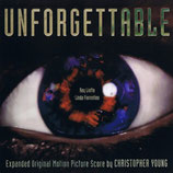 MEMOIRES SUSPECTES (UNFORGETTABLE) - CHRISTOPHER YOUNG (CD)