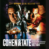 PROFESSION TUEUR (COHEN & TATE) - MUSIQUE DE FILM - BILL CONTI (CD)