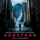 GEOSTORM (MUSIQUE DE FILM) - LORNE BALFE (CDR)