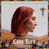LADY BIRD (MUSIQUE DE FILM) - JON BRION (CD)