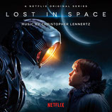 PERDUS DANS L'ESPACE (LOST IN SPACE) - CHRISTOPHER LENNERTZ (CD)
