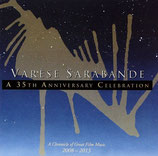 VARESE SARABANDE - A 35TH ANNIVERSARY CELEBRATION (COFFRET 4 CD)