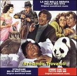 LA PLUS BELLE SOIREE DE MA VIE (MUSIQUE) - ARMANDO TROVAJOLI (CD)