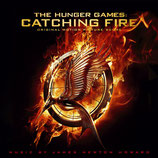 HUNGER GAMES L'EMBRASEMENT (MUSIQUE) - JAMES NEWTON HOWARD (CD)