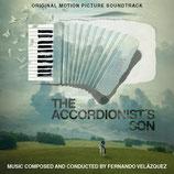 LE FILS DE L'ACCORDEONISTE (MUSIQUE) - FERNANDO VELAZQUEZ (CD)