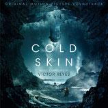 COLD SKIN (MUSIQUE DE FILM) - VICTOR REYES (CD)
