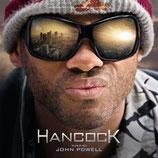 HANCOCK (MUSIQUE DE FILM) - JOHN POWELL (CD)