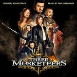 LES TROIS MOUSQUETAIRES (MUSIQUE DE FILM) - PAUL HASLINGER (CD)