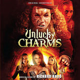UNLUCKY CHARMS (MUSIQUE DE FILM) - RICHARD BAND (CD)