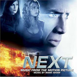NEXT (MUSIQUE DE FILM) - MARK ISHAM (CD)