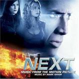 NEXT (MUSIQUE DE FILM) - MARK ISHAM (CD)