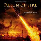 LE REGNE DU FEU (REIGN OF FIRE) MUSIQUE - EDWARD SHEARMUR (CD)