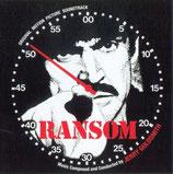 UN HOMME VOIT ROUGE (RANSOM) - MUSIQUE DE FILM - JERRY GOLDSMITH (CD)