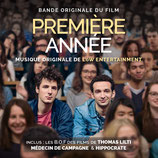 PREMIERE ANNEE / HIPPOCRATE (MUSIQUE) - LOW ENTERTAINMENT (CD)