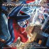THE AMAZING SPIDER-MAN : LE DESTIN D'UN HEROS - HANS ZIMMER (CD)
