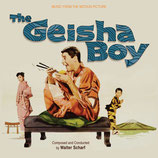 LE KID EN KIMONO (THE GEISHA BOY) MUSIQUE - WALTER SCHARF (CD)