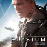 ELYSIUM (MUSIQUE DE FILM) - RYAN AMON (CD)
