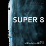 SUPER 8 (MUSIQUE DE FILM) - MICHAEL GIACCHINO (CD)
