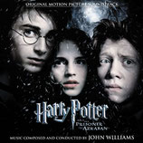 HARRY POTTER ET LE PRISONNIER D'AZKABAN - JOHN WILLIAMS (CD)