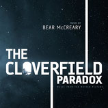 THE CLOVERFIELD PARADOX (MUSIQUE) - BEAR McCREARY (CD + AUTOGRAPHE)