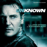 SANS IDENTITE (UNKNOWN) - MUSIQUE DE FILM - JOHN OTTMAN (CD)