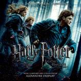 HARRY POTTER ET LES RELIQUES DE LA MORT 1 - ALEXANDRE DESPLAT (CD)