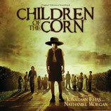 LES ENFANTS DU MAIS (CHILDREN OF THE CORN) - JONATHAN ELIAS (CD)
