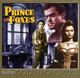 ECHEC A BORGIA (PRINCE OF FOXES) MUSIQUE - ALFRED NEWMAN (CD)