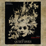 THE QUIET ONES (MUSIQUE DE FILM) - LUCAS VIDAL (CD)