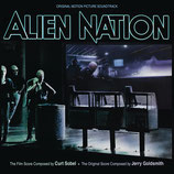 FUTUR IMMEDIAT LOS ANGELES 1991 (ALIEN NATION) - JERRY GOLDSMITH (2 CD)