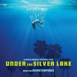 UNDER THE SILVER LAKE (MUSIQUE DE FILM) - DISASTERPEACE (2 CD)