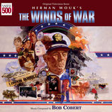 LE SOUFFLE DE LA GUERRE (THE WINDS OF WAR) - ROBERT COBERT (CD)