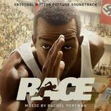LA COULEUR DE LA VICTOIRE (RACE) MUSIQUE - RACHEL PORTMAN (CD)