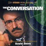 CONVERSATION SECRETE (THE CONVERSATION) MUSIQUE - DAVID SHIRE (CD)