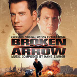 BROKEN ARROW (MUSIQUE DE FILM) - HANS ZIMMER (2 CD)