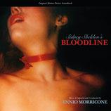 LIES PAR LE SANG (BLOODLINE) MUSIQUE DE FILM - ENNIO MORRICONE (CD)